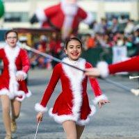 Dominion Energy Christmas Parade 2017©Caroline Martin Photography083