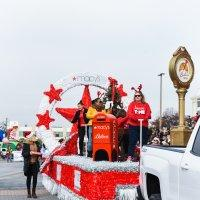 Dominion Energy Christmas Parade 2017©Caroline Martin Photography127