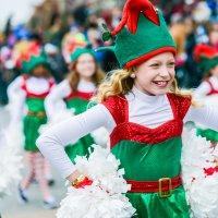 Dominion Energy Christmas Parade 2017©Caroline Martin Photography748