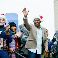 Dominion Energy Christmas Parade 2018