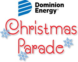 logo - Dominion Christmas Parade